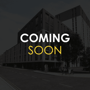 Birmingham Property Development