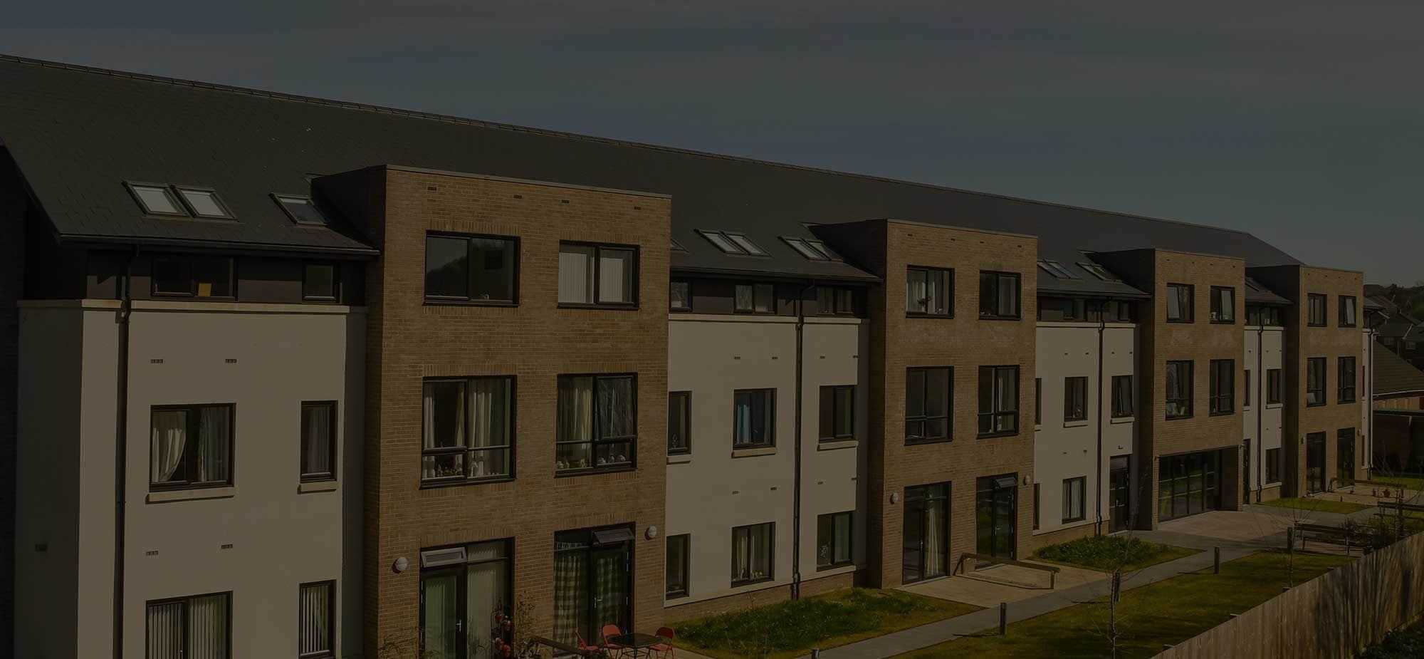 Care Home Property Development