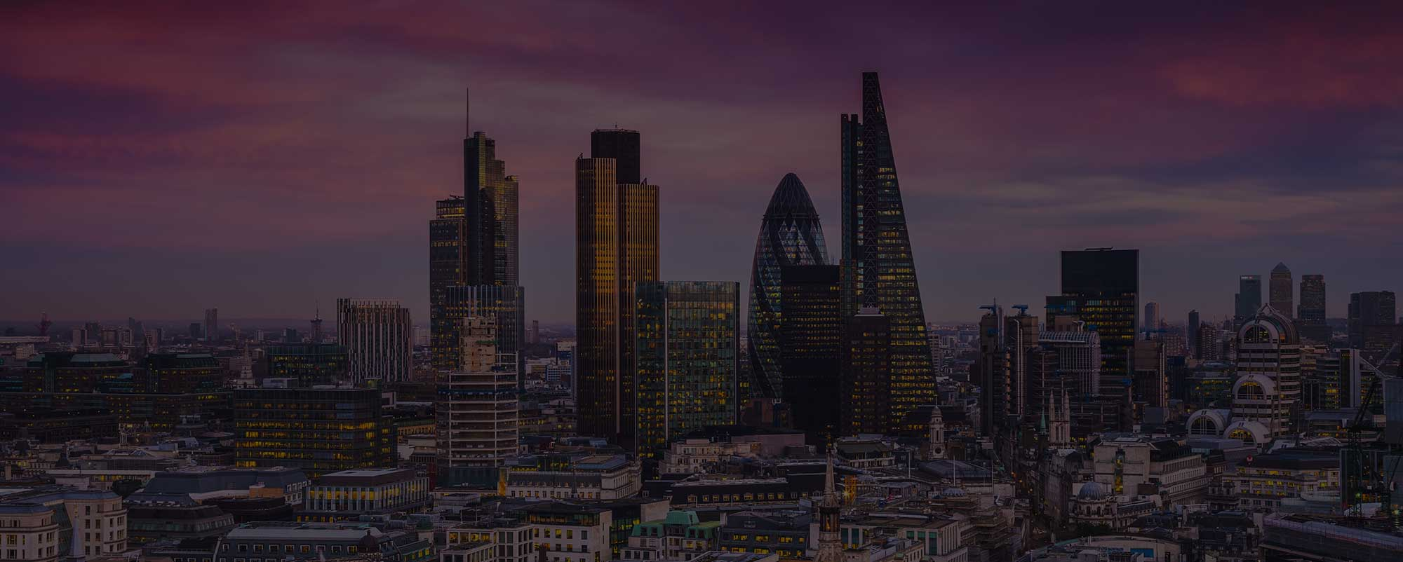 Property Development London