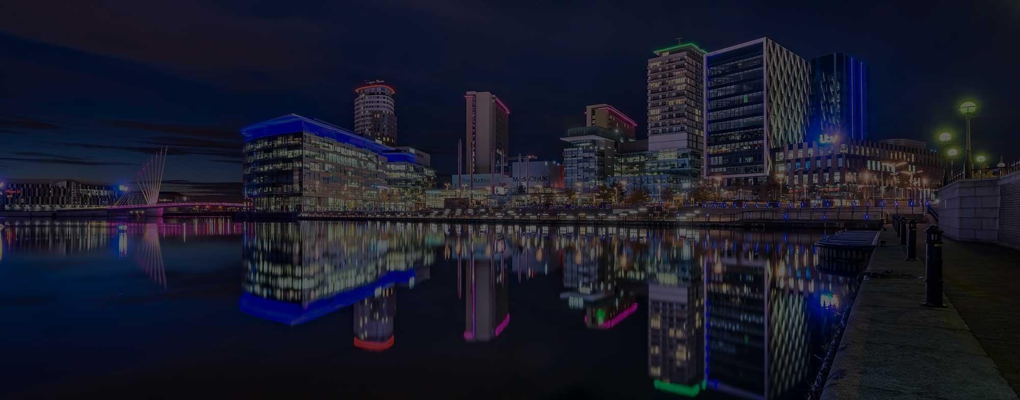 Property Development Manchester