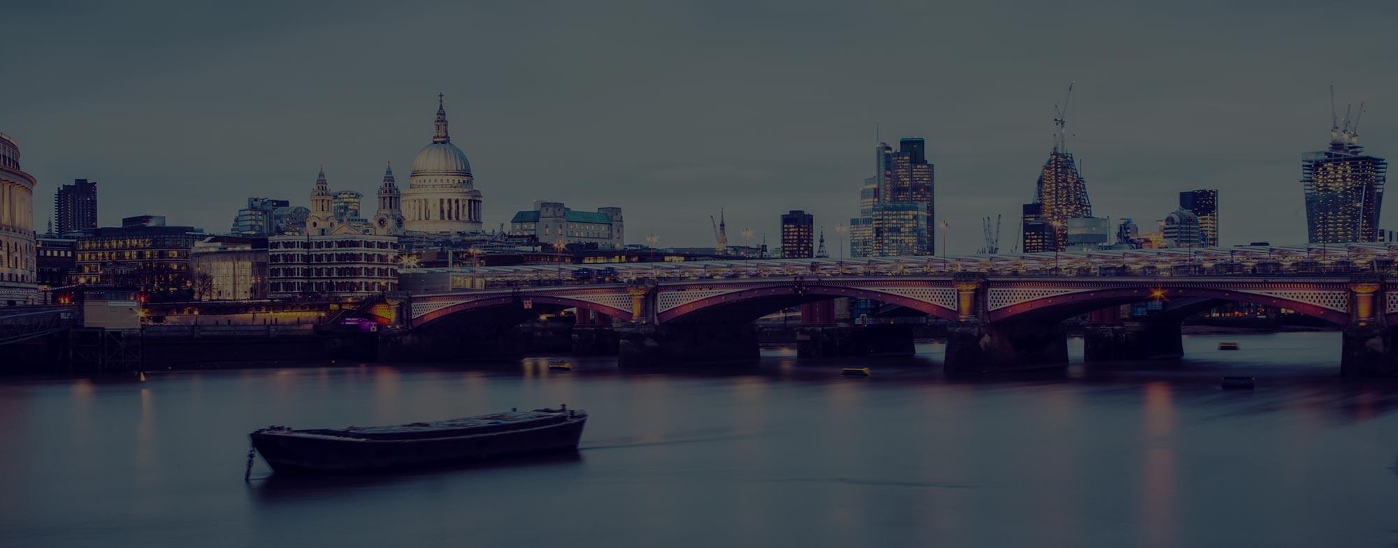 London Property Development