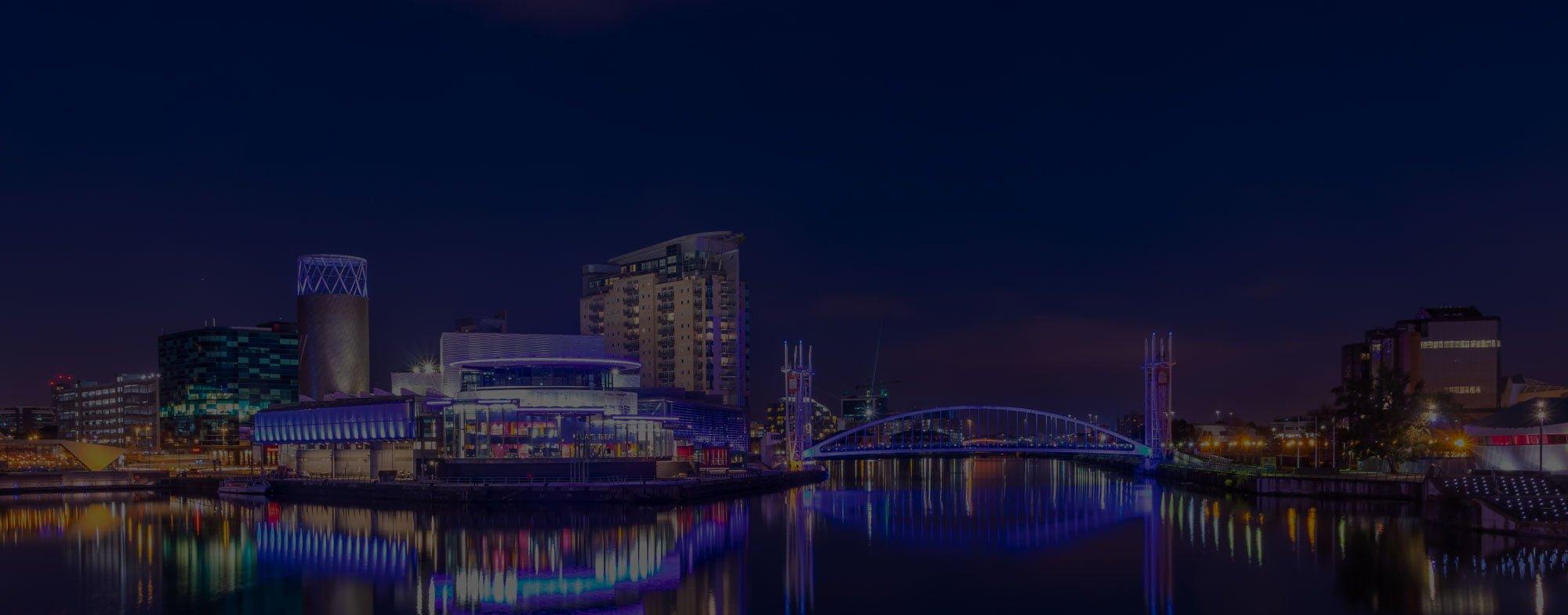 Manchester Property Development