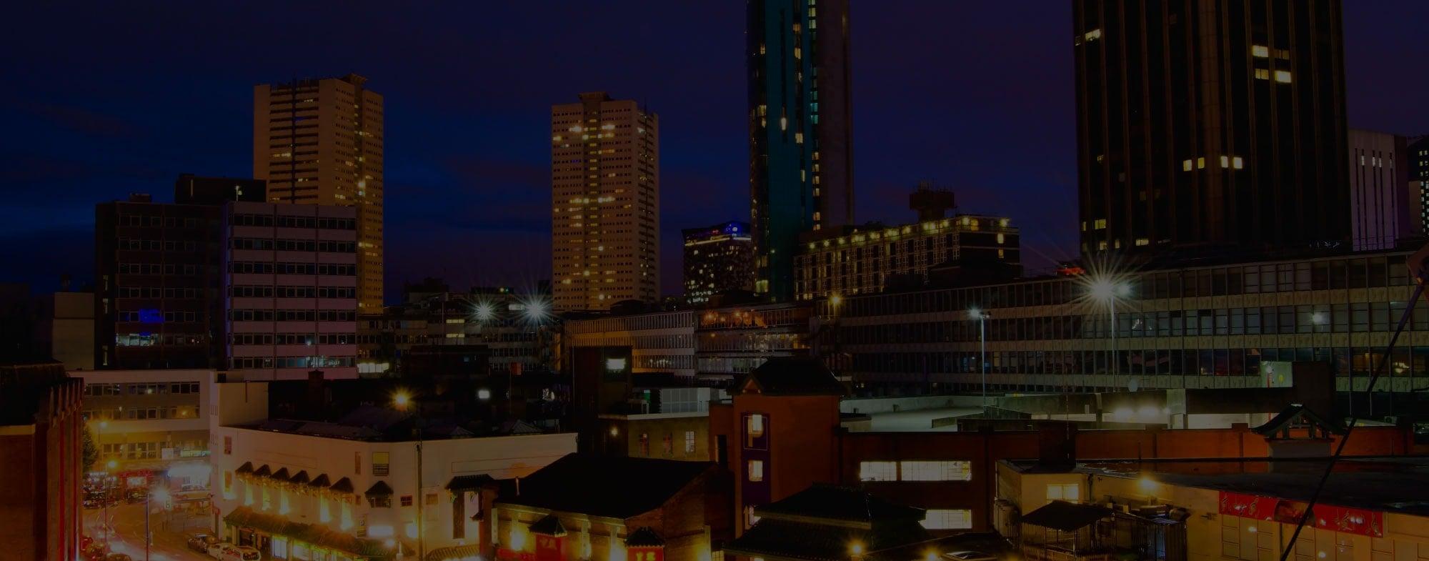 Birmingham Property Development